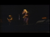 Leon Russell Edgar Winter Delta Lady 20 Years After - A Woodstock Reunion Concert