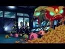 LU S01E02 - Attack of the Fuzz Balls
