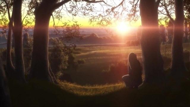 Укрась прощальное утро цветами обещания