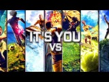 Трейлер к игре Kinect Sports Rivals E3 2013