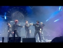 [VK][180623] MONSTA X - Dramarama @ The 2nd World Tour: The Connect in Madrid