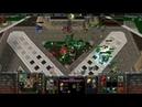 Warcraft III Frozen Throne: Custom Hero Footies