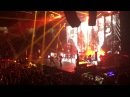 BRING ME THE HORIZON LIVE TSONGAS CENTER LOWELL 3/18/17