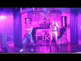 Клуб First, TaYa ft. Vlad Bostan & DJ Banderas - Я не Я