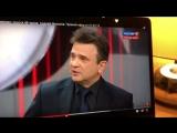 Золотые слова ведущего Тимура Кизякова о причинах трагедии в Кемерово