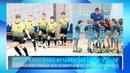 Мастер класс воспитанников ЦПЮФ СТРЕЛА возрастных групп 2009 2012 г р