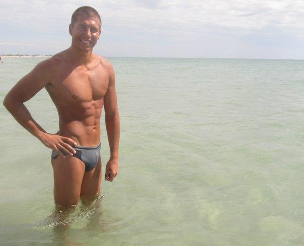 Фото парней на пляже вк