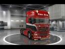 ETS2 Euro Truck Simulator 2 Scania R520 Adwin Stam