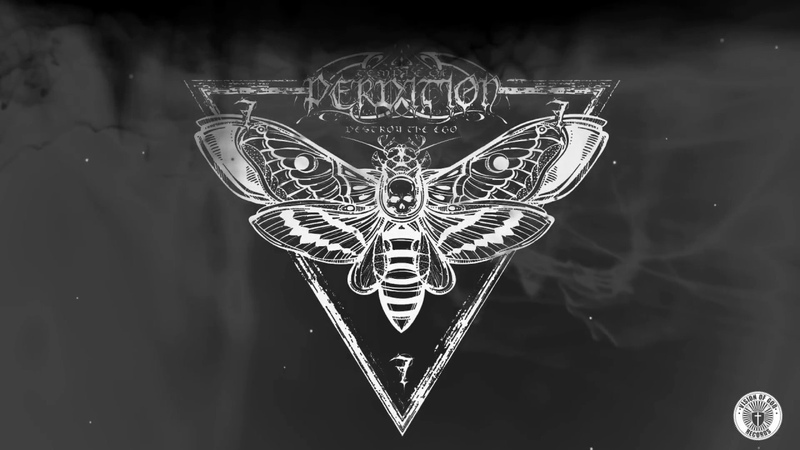 Temple of Perdition - Full Album Version EP | New Black Metal 2018