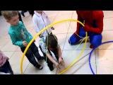 Сильный и смелый человек паук пригласил всех ребят в школу супергероев. (Артур 5 лет) 29 03 2014