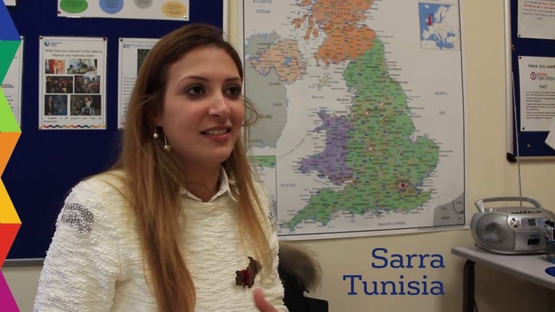 Student Experience: What's it like to live in Aberdeen, Scotland? (Sarra from Tunisia)