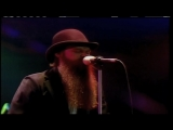 ZZ Top - Jesus Just Left Chicago (Double Down Live - 1980)