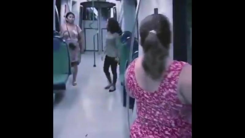 ЧП в львовском метро