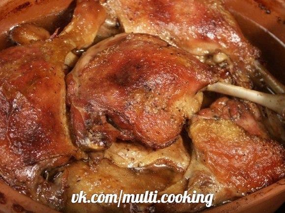 Приготовление дикой утки в домашних условиях рецепты