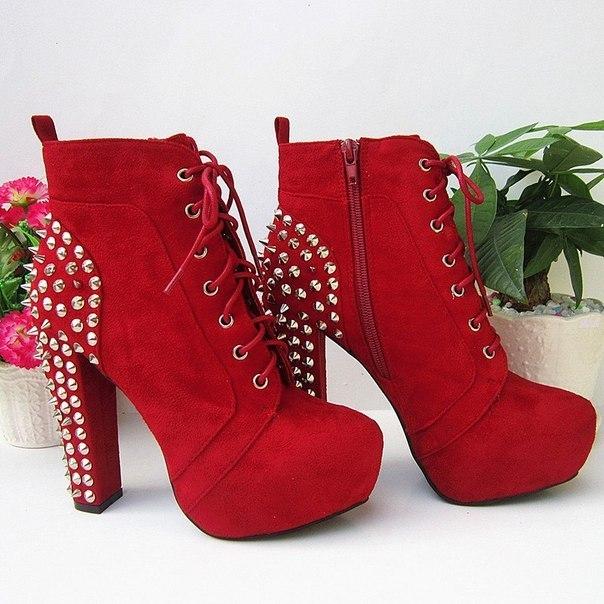 туфли самые красивые фото