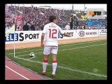 25 апреля 2009, Чемпионат России по футболу 2009, 6-й тур (Рубин 0-2 Спартак)