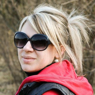 Лена Роман-Рибачок, 13 декабря , Львов, id110253466