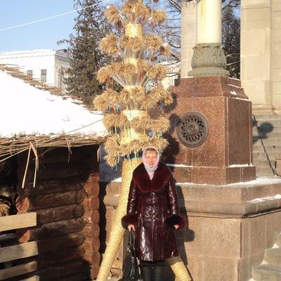 Галя Зелінська, 9 ноября 1999, Минск, id170803769