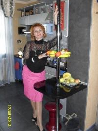 Оксана Волчкова, 8 января 1973, Гомель, id183727231