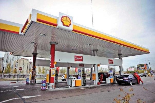 Shell Araçtan İnmeden Market Alışverişi Dönemini Başlattı