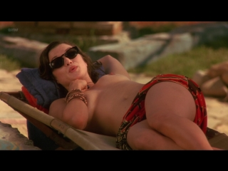 Rachel weisz nude, liv tyler (nn) - stealing beauty (uk-fr-it 1996) 1080p web open matte watch online