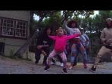 Les Twins x Skitzo x Waydi x Boom Squad x Team France _ YAK Films x HANN HANN Wrap
