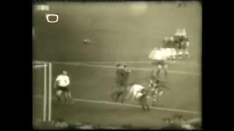 Magyarország - Ausztria 1955.10.16 Kocsis Sándor gólja