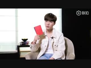 181101 MTV中文频道 Weibo Update