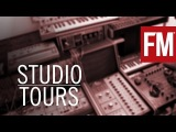Moonlight Matters - Studio Tour