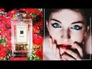 Jo Malone Red Roses Джо Малон Ред Розес обзоры и отзывы о духах