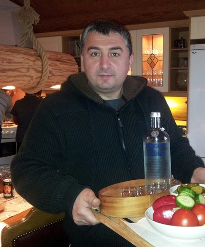 Саттар Назаров, 5 ноября , Санкт-Петербург, id227000052