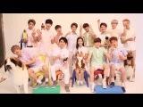 아이비클럽 (IVYCLUB) 14SS 메이킹영상-MAIN