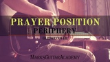 Periphery - Prayer Position Cover with TABS