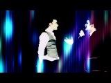 Chris Colfer&ampCriss Darren - In the city(Happy B-day Lyubashka564)