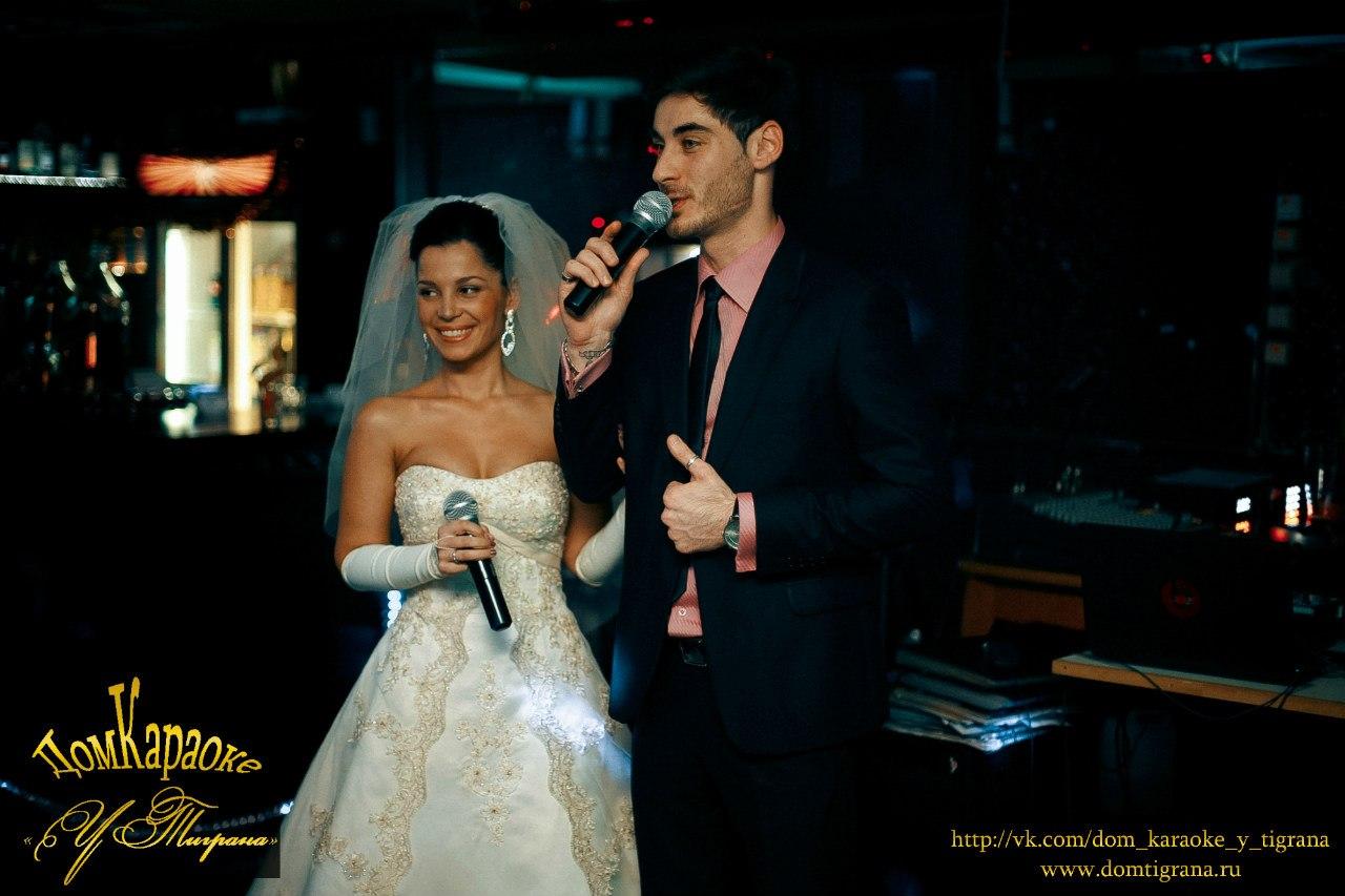 Свадьба юлии и тиграна все фото