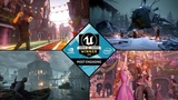 Most Engaging Unreal E3 Awards 2018