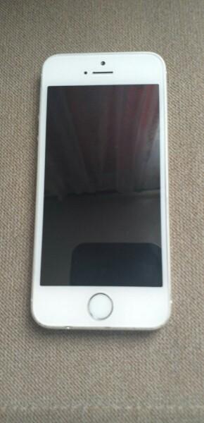 Обменяю iPhone 5s 16Gb + Zte + 1500  Cостоянии | Объявления Орска и Новотроицка №3197