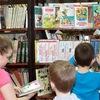 Детская библиотека р.п. Бутурлино