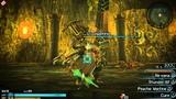 FF Type-0 8 Armed Gilgamesh vs Sice