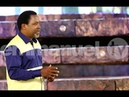 SCOAN 18/11/18: TB Joshua Message Prayer For Viewers | Live Sunday Service