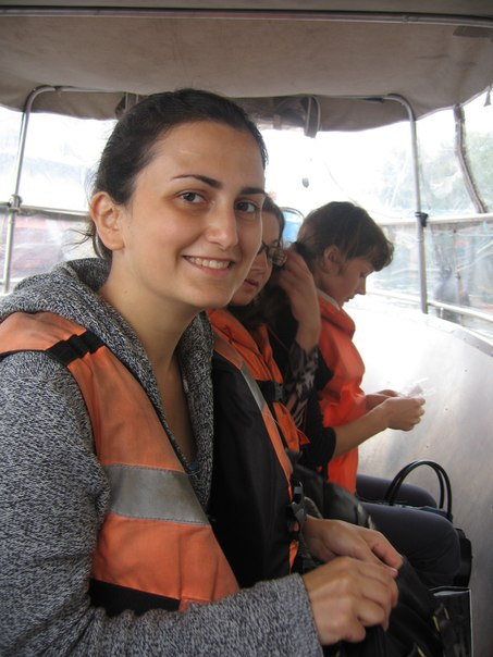 Anna Smbatyan
