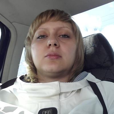 Татьяна Шевченко, 7 февраля 1996, Стаханов, id211763862