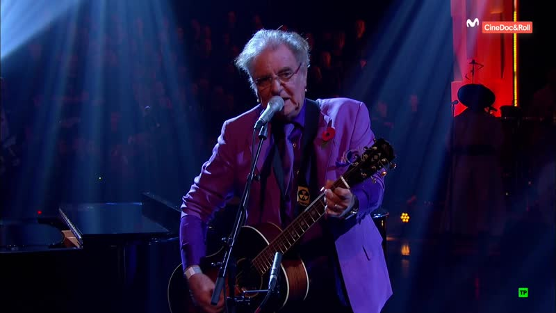 Terry Reid - MayFly (Later... with Jools Holland 53-06 - 2018-10-30)