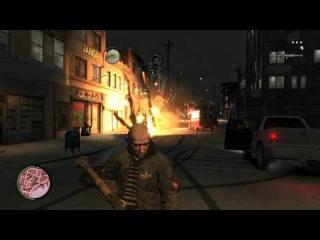 Детектив и Рембо веселятся в GTA 4 #2 (Vine GTA 4) [Прохождение, Геймплей, Co-op]