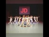 Школа танцев Just Dance  - My Love is like