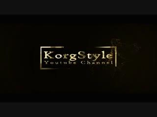 Korg Pa 900-KorgStyle -Спокойная ночь