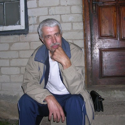 Николай Муха