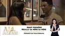 A l'avant-première du film Neuilly Sa Mère Sa Mère - ALL ACCESS OKLM TV