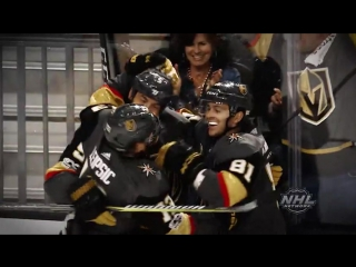 NHL On The Fly: Top Moments Oct 10, 2017