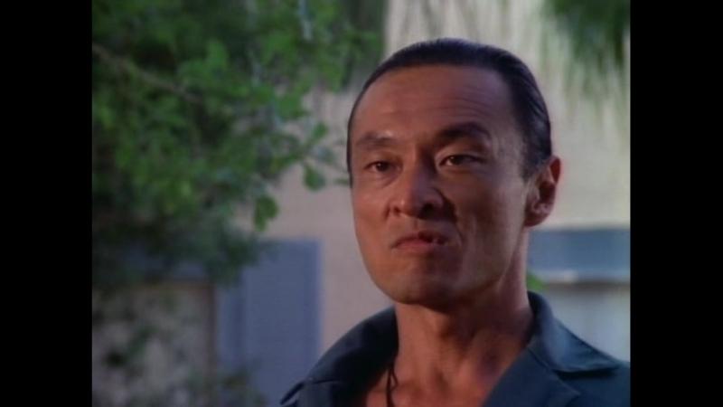 Гром в раю-3.(1995).